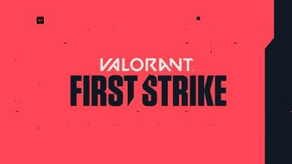 First Strike — Foto: Divulgação