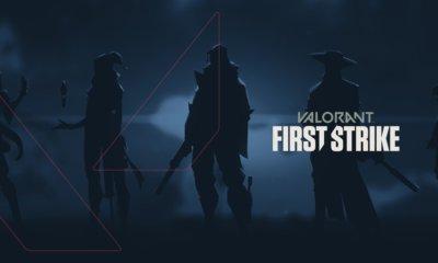First Strike Filipinas