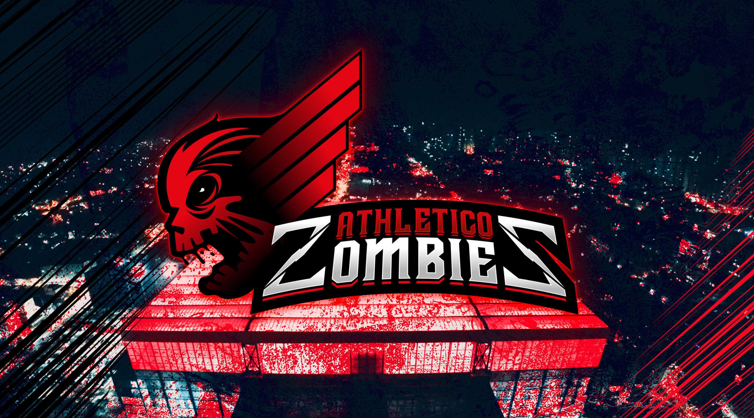 Athletico Zombies