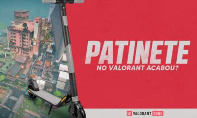 Patinete