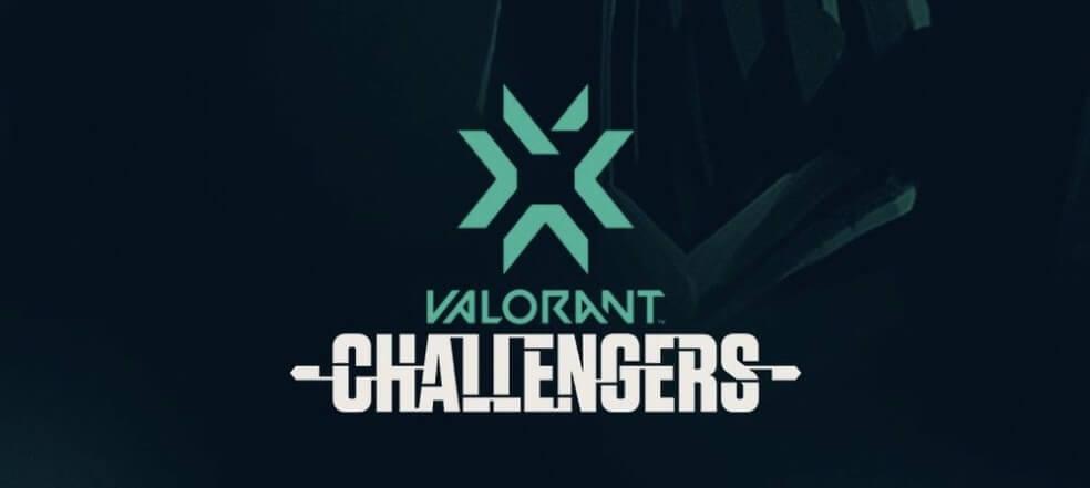 VALORANT Challengers Japão