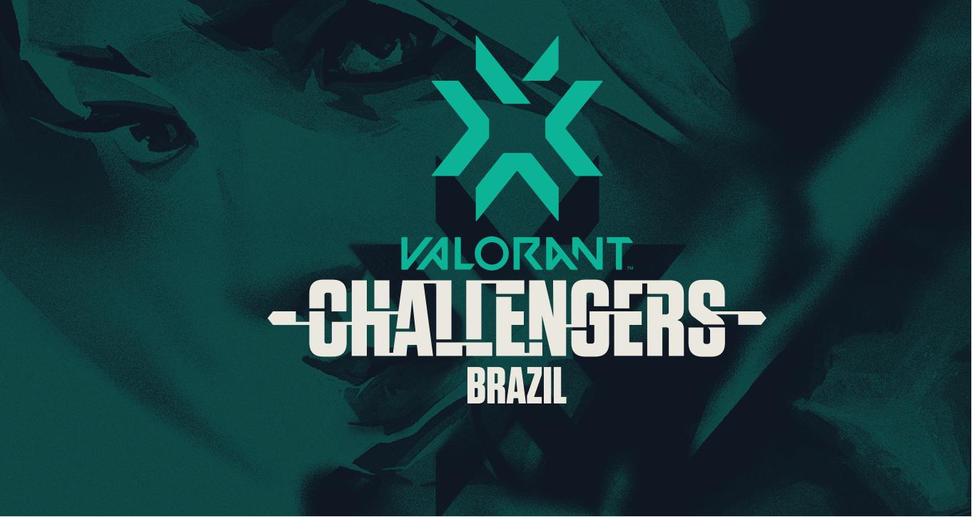 Challengers Brasil - Etapa 2