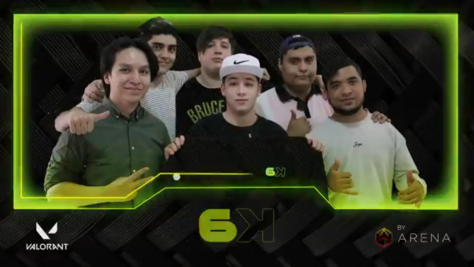 Six Karma