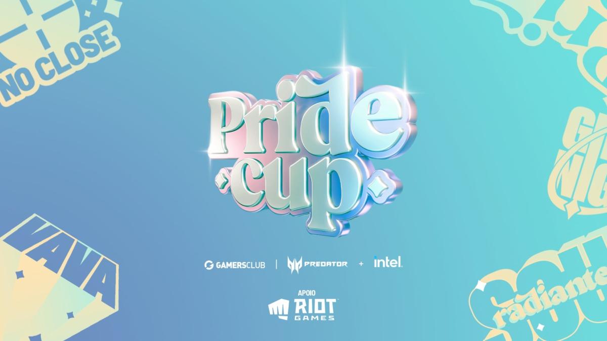 Pride Cup 2021