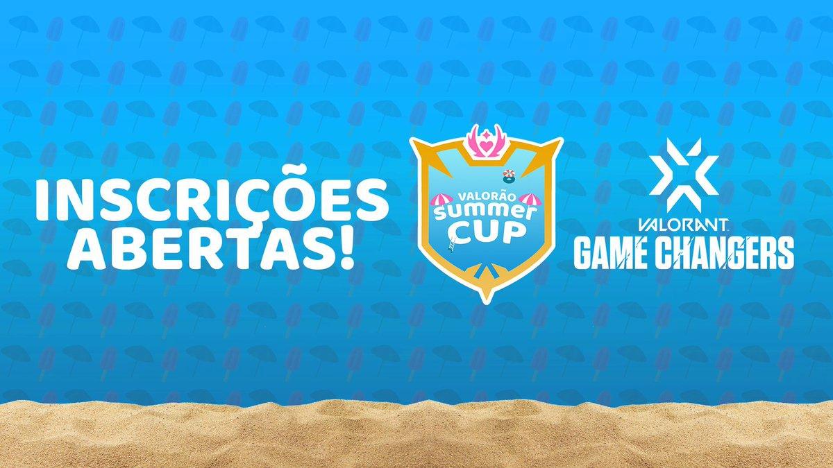 VALORÃO Summer Cup