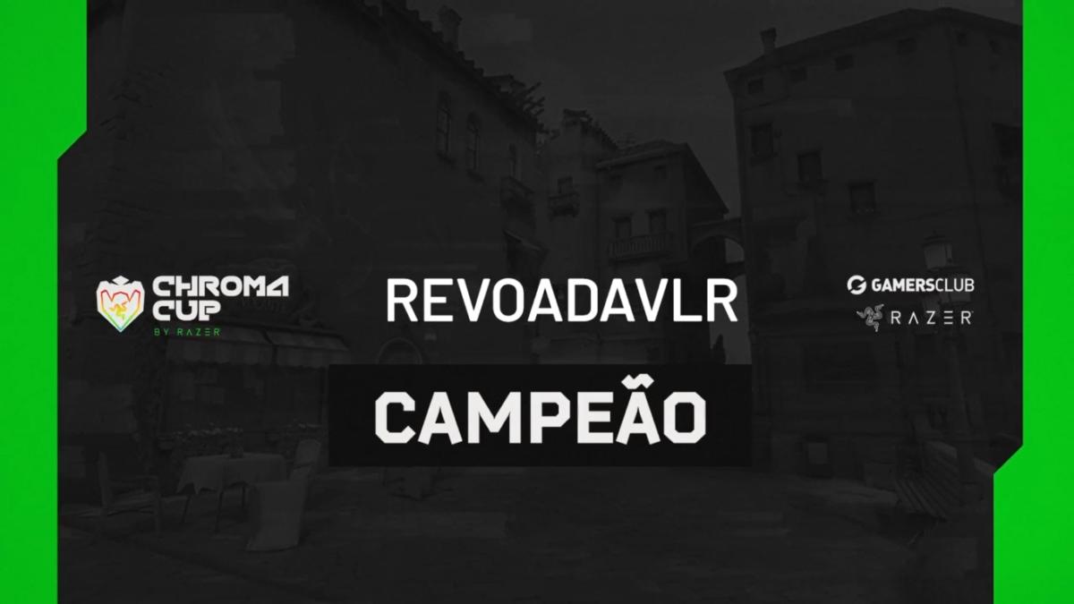Revoada