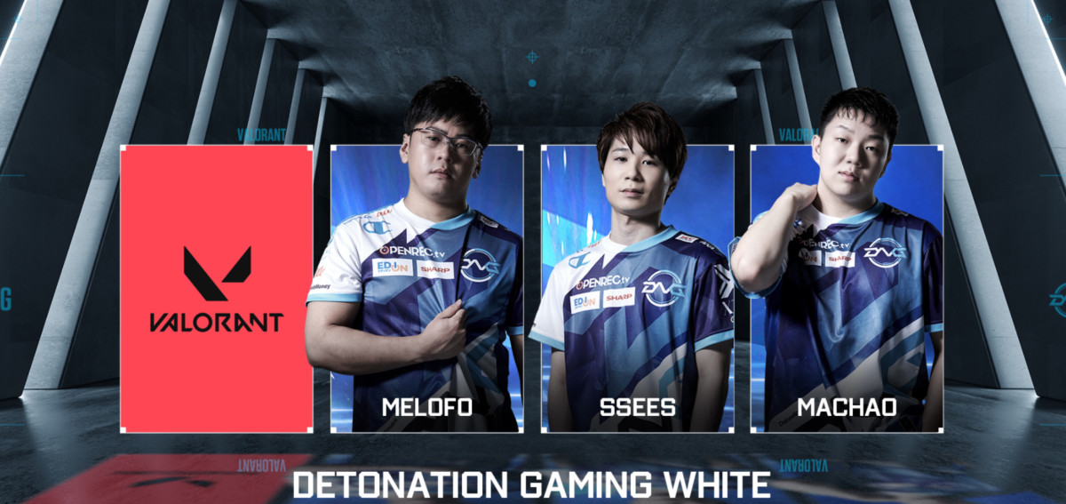 DetonatioN Gaming
